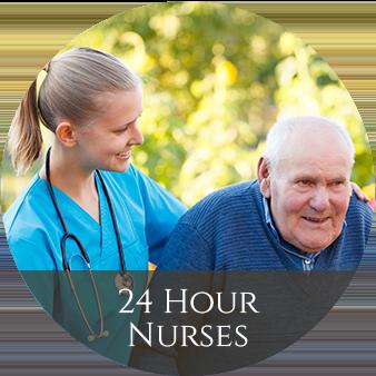 24 Hour Nurses