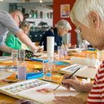 Elderly Enrichment: The Importance of Activities for Seniors