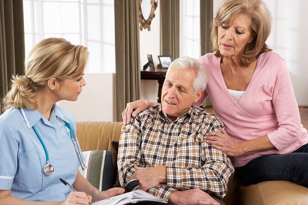 The Difference Between Nursing Homes and Assisted Living Facilities