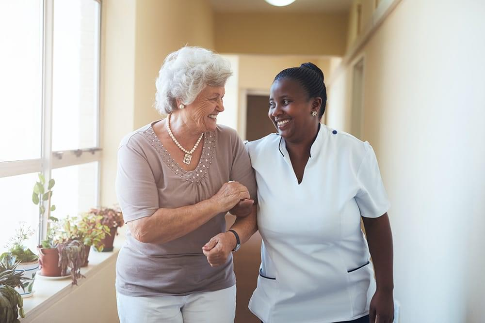 How Assisted Living Facilities Are Regulated and Graded