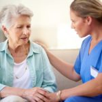 How to Help a Loved One with Memory Loss Transition to a Memory Care Facility