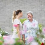 Differences in 24-Hour Care in a Senior Living Center